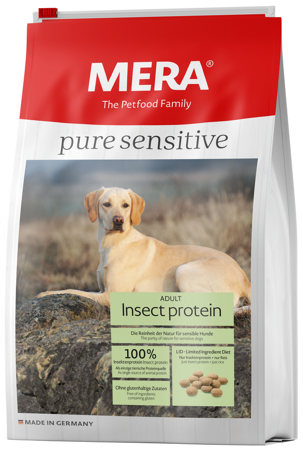 Insect Protein 4 Kg